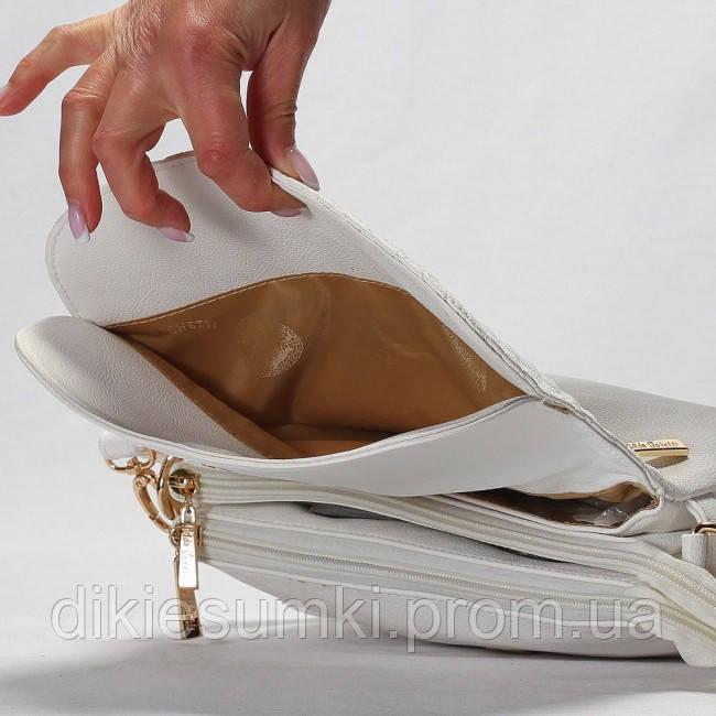 Купить белую сумку женскую в Москве ! Сумки белого цвета в интернет-магазине luxbrandbagsstore.ru