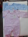 Комбинезоны для новорожденных в роддом., фото 4
