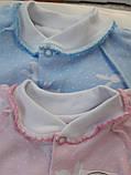 Комбинезоны для новорожденных в роддом., фото 2