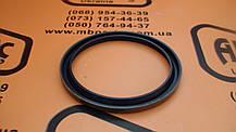 813/00456 Сальник пальця повороту задній стріли 70х83,5хһ6 на JCB 3CX, 4CX, фото 3