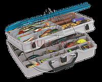 Рыбацкий ящик для снастей Plano Two Tiered Satchel 115503