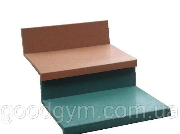Противоскользящие резиновые ступени, фото 2