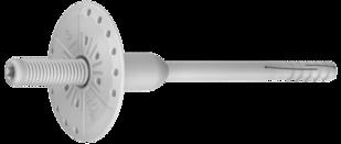 R-TFIX-8S-A2 Вкручиваемый фасадный дюбель
