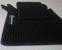 Коврики текстильные  Hyundai i10 2013-> (5 шт)