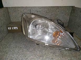 №106 Б/у фара права для Mitsubishi Lancer IX 2004-2008