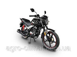 Мотоцикл hornet RS-150 (150 куб.см), графит