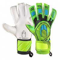 Вратарские перчатки Ho Soccer SSG SUPREMO II ROLL NEG