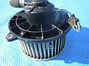 Моторчик печки мотор вентилятор печки отопителя Mazda 323 BJ 1997-2000 HB111 BJ0E, фото 2