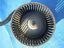 Моторчик печки мотор вентилятор печки отопителя Mazda 323 BJ 1997-2000 HB111 BJ0E, фото 3