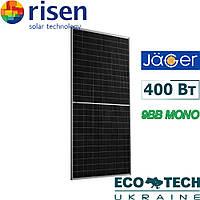 Сонячні батареї Risen RSM144-6-400M Jäger Plus
