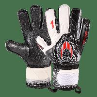 Вратарские перчатки Ho Soccer ONE FLAT TURF BLACK