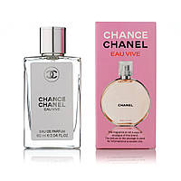60 мл міні парфум Chanel Chance Eau Vive - (Ж)