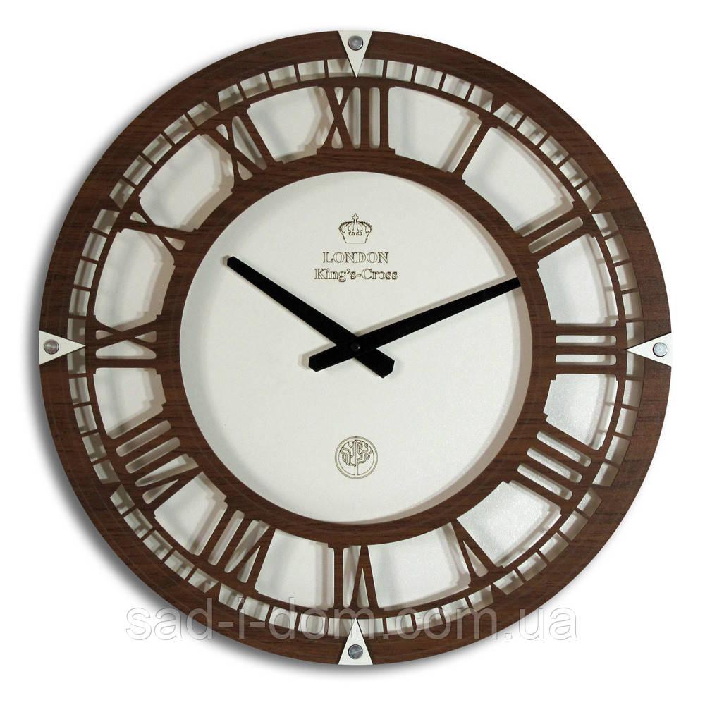 Настенные часы King's