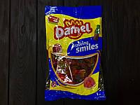 Желейки Дамел Damel smiles 1kg 12/ящ (хробаки)