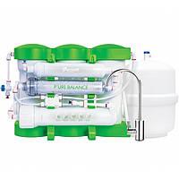 Фильтр обратного осмоса Ecosoft P`Ure Balance MO675MPUREBAL с магнием и кальцием