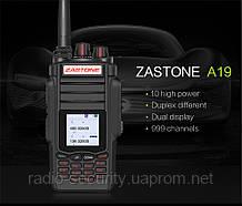 Радиостанция портативная ZASTONE ZT-A19