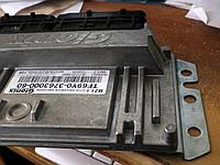 Программный модуль TF69Y0-3763000-60 Компьютер на ZAZ Ланос. Блок управления двигателем Gionix Украина TF69Y0, фото 1