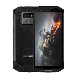Doogee S70 6/64Gb Imperial Red/Mineral Black EU