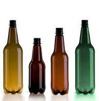 Принимаем на утилизацию ПЭТ бутылку.