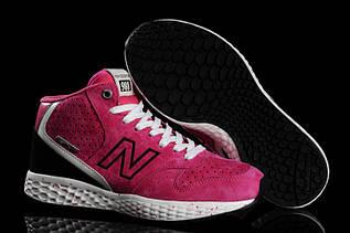 Кроссовки женские New Balance 988 / NBC-485 (Реплика)