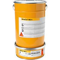Антикорозійний захист Комплект SikaCor EG 4 (A+B) RAL 7030, RAL 7032