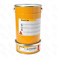 Захисне, антикоррозійне покриття на основі поліуретану SikaCor EG 5 (A) RAL 7032