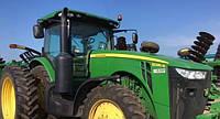 Трактор John Deere 8285R1, 2013 г.в., фото 1