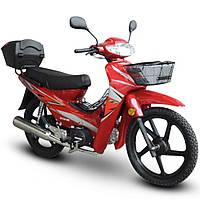 Мотоцикл SP110C-3WQ синий