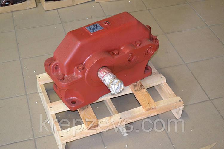 Редуктор цилиндрический ЦДН-710-31.5