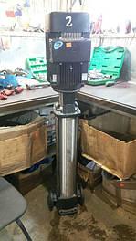 За все время отремантировано более 3000 насосов . Выполненные работы №2 19