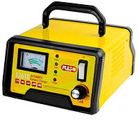 Зарядка для автомобильного аккумулятора (АКБ), зарядное устройство для мото авто 6/12V Pulso 0-10A до 120А/ч.
