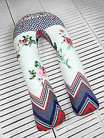 Подушка для беременных, подушка обнимашка Подкова