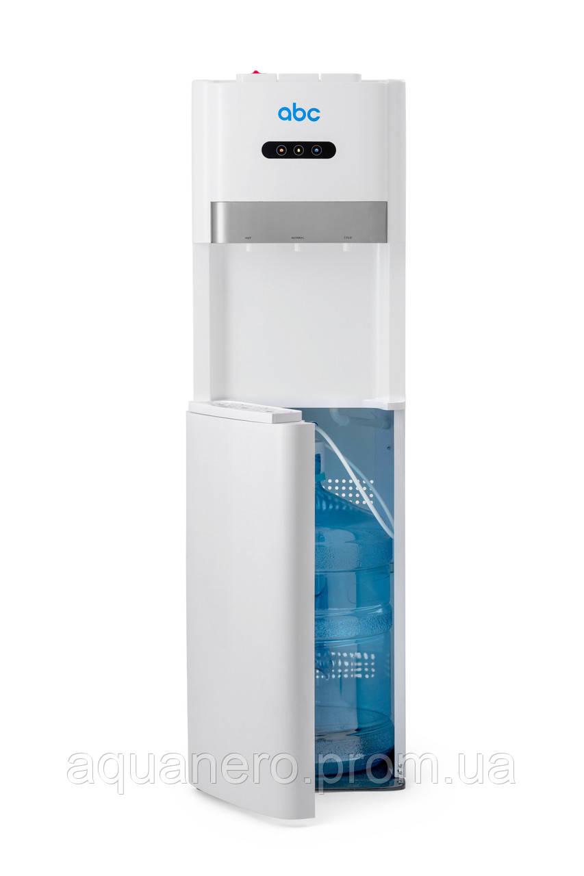 Наполный кулер с электронным охлаждением с нижней загрузкой ABC V700AE