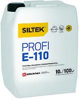 Грунтовка глубокопроникающая укрепляющая SILTEK PROFI E-110 (5 л)
