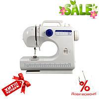 Домашняя швейная машинка модель FHSM-506