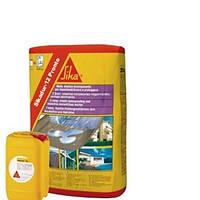 Самовирівнюючий цементно-епоксидний розчин для підливки та анкерування Sikadur - 12 Pronto(A)