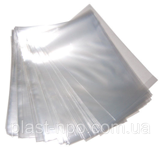 Пакеты полиэтиленовые 270*170 мм. 25 микрон