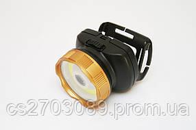 Налобный фонарь Lumen ZB-9688 (hub_np2_0018)