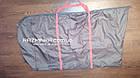 Чехол для велосипеда 170х90см (с внутренним карманом), фото 4