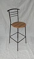 Барный стул антик бронза Марко