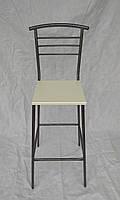 Кресло барное Марко белый