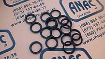 25/221208, 25/975703, 333/Y0784 Уплотнительное кольцо гидрораспределителя на JCB 3CX, 4CX, фото 2