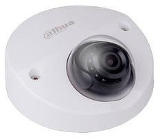 2-МЕГАПІКСЕЛЬНА IP відеокамера DH-IPC-HDPW4221FP-W (2.8 мм)