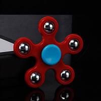 Спиннер Star fidget (антистрессовая игрушка)