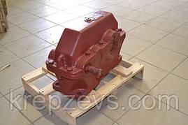 Редуктор цилиндрический ЦДН-710-50