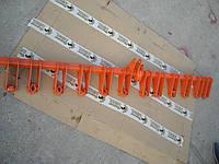 Вал подйома сошников СЗГ 00.2340 (2350) сеялки СЗ-3,6