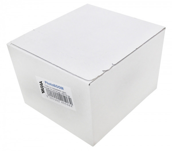 Фотобумага сатиновая 260 г/м2, А6, 500 листов Photoboom