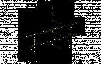 Насадка нижняя для шпильки заземления  RD20мм
