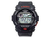 Мужские часы Casio G-SHOCK G-7900-1ER оригинал