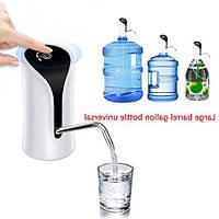 Помпа автоматическая для бутилированной воды, фото 1